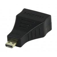 HDMI -Connecteur femelle - HDMI adaptateur micro-connecteur