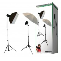 Photo studio professionnel