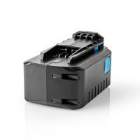 Batterie pour outils électriques | Li-Ion | 10,8 V | 4 Ah | 43,2 Wh | Remplacement pour Festool
