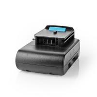 Batterie pour outils électriques | Li-Ion | 14,4 V | 2 Ah | 28,8 Wh | Remplacement pour Black & Decker