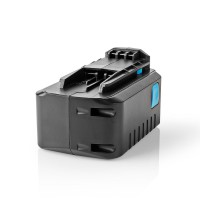 Batterie pour outils électriques | Li-Ion | 14,4 V | 4 Ah | 57,6 Wh | Remplacement pour Festool