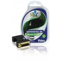 ADAPTATEUR DVI29/VGA15 M/F HQ