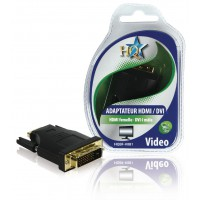 Adaptateur HDMI - DVI