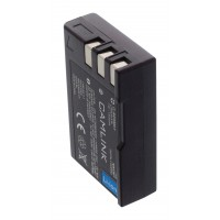 Batterie pour appareil photo Lithium-Ion 7.4 V 1350 mAh