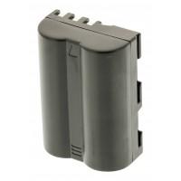 Batterie pour appareil photo Lithium-Ion 7.4 V 1650 mAh