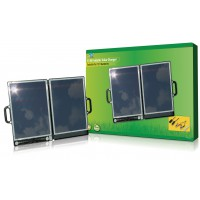 Chargeur solaire pliable 13 W