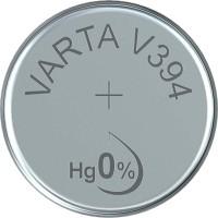 Pile Silver-Oxide SR45 1.55 V 67 mAh 1-Pack