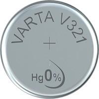 Pile Silver-Oxide SR65 1.55 V 13 mAh 1-Pack