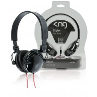Casque Stylo - ego boost (noir)