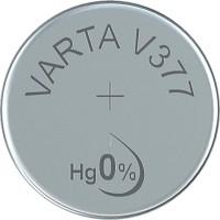Pile Silver-Oxide SR66 1.55 V 27 mAh 1-Pack