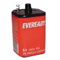 Batterie au Zinc-Carbone 4R25 6 V 1-Pack