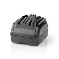 Chargeur d'Outils Électriques   Sortie batterie 10,8 - 18 V CC   Festool et Protool