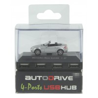 Mercedes SLK350 port USB
