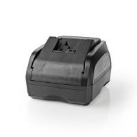 Chargeur d'Outils Électriques   Sortie batterie 10,8 - 20 V   Black & Decker, Dewalt