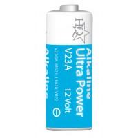 Piles alcalines V23A 12 V 1pc/blister