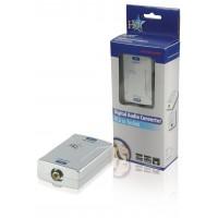Convertisseur audio numérique RCA pour Toslink