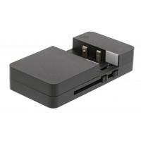 Chargeur de batterie pour appareil photo