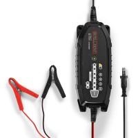 Chargeur de Batterie au Plomb | 3,8 A | Universel