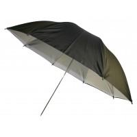 Parapluie 36 noir/blanc