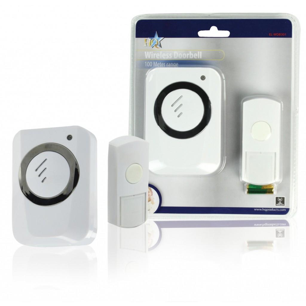 33496 sonnette sans fil hq cette sonnette sans fil a une. Black Bedroom Furniture Sets. Home Design Ideas