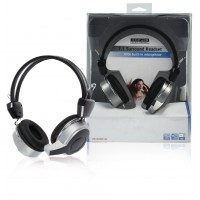 Casque surround 7.1