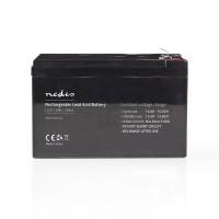 Batterie au Plomb-acide 12V | 12000 mAh | 151 x 98 x 95 mm