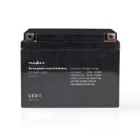 Batterie au Plomb-acide 12V | 26000 mAh | 167 x 177 x 126 mm