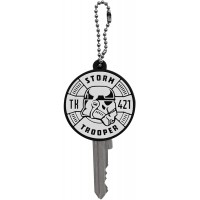 Cache-clés PVC Star Wars - Trooper - ABYstyle