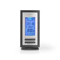 Station météo   Alarme   Hygromètre   Capteur extérieur  