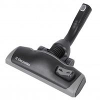 Brosse Combi pour aspirateur 36 mm Noir