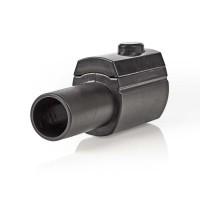 Adaptateur pour Aspirateur   Oval - 32-36 mm