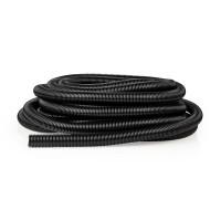Tuyau d'Aspirateur | 32 mm | 15 m | Noir
