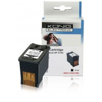 Cartridge HP compatible PSC1410 black (15 ml)