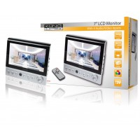 "Moniteur LCD 7"""