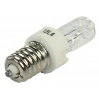 Lampe halogène E14 220 V 50 W