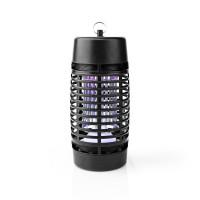 Destructeur d'Insectes Électrique   3 watts   LED   Noir