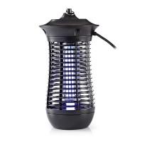 Lampe Anti-Moustiques | 18 W | Couverture de 150 m²