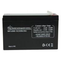 Batterie au plomb 12V - 9Ah