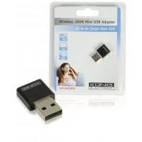 clef USB WLAN 11N 300 Mbps