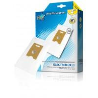 Sacs pour aspirateur Electrolux E8