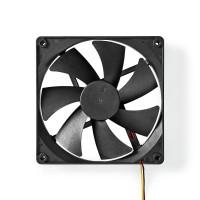 Ventilateur de Refroidissement pour Ordinateur | DC | 140 mm | 3 Broches | Silencieux