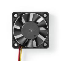 Ventilateur de Refroidissement pour Ordinateur | DC | 40 mm | 3 Broches | Silencieux
