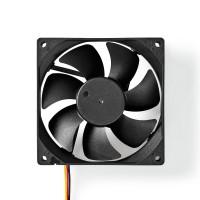 Ventilateur de Refroidissement pour Ordinateur | DC | 92 mm | 3 Broches | Silencieux