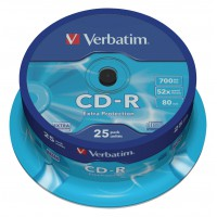 CD R/W 700 MB