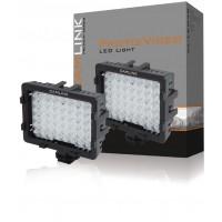 Lumière 48 LED pour Photo/Vidéo