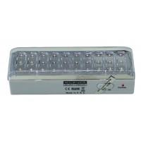 Feu de secours 30 LED