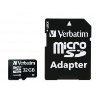 microSDHC Carte mémoire Classe 10 32 GB
