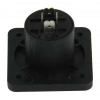 Haut parleur sur chassis (4p