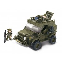 Elements Army Serie Suv