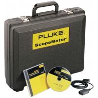Kit logiciel pour ScopeMeter Fluke 120 Kit logiciel pour ScopeMeter Fluke 120, GER/FRE/ITA/ENG